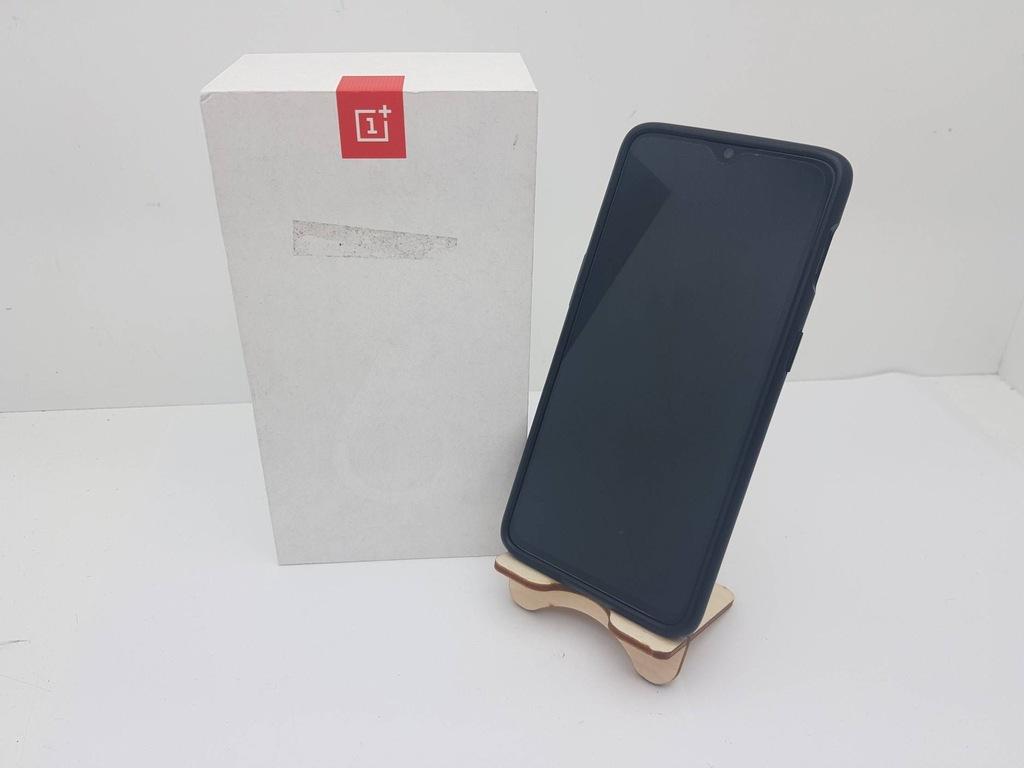 Smartfon OnePlus 6T 8/128GB (komplet) super stan