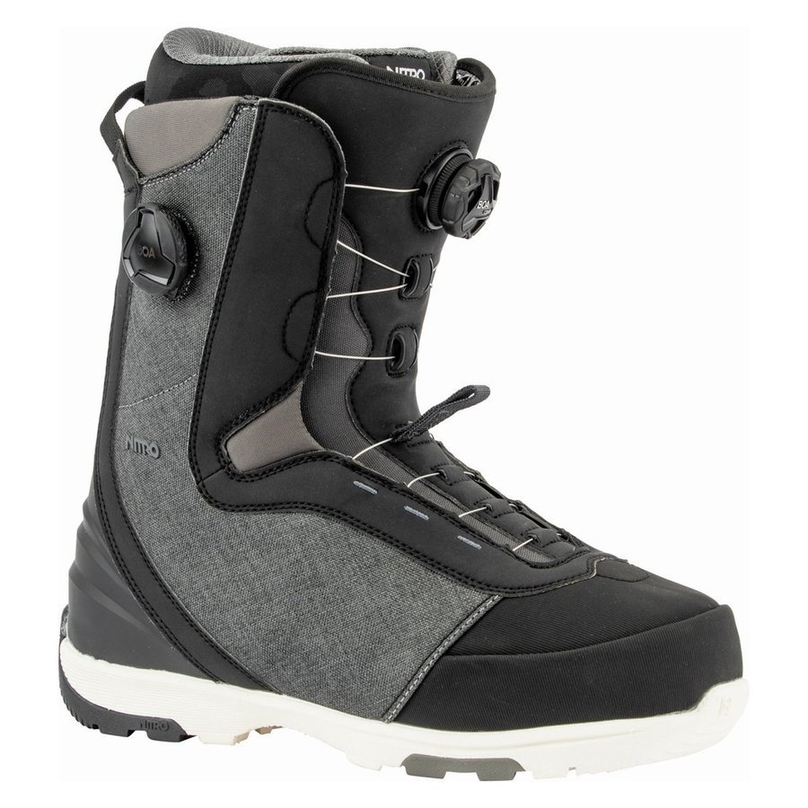 Buty snowboardowe NITRO Club BOA z1450PLN EU42 2/3