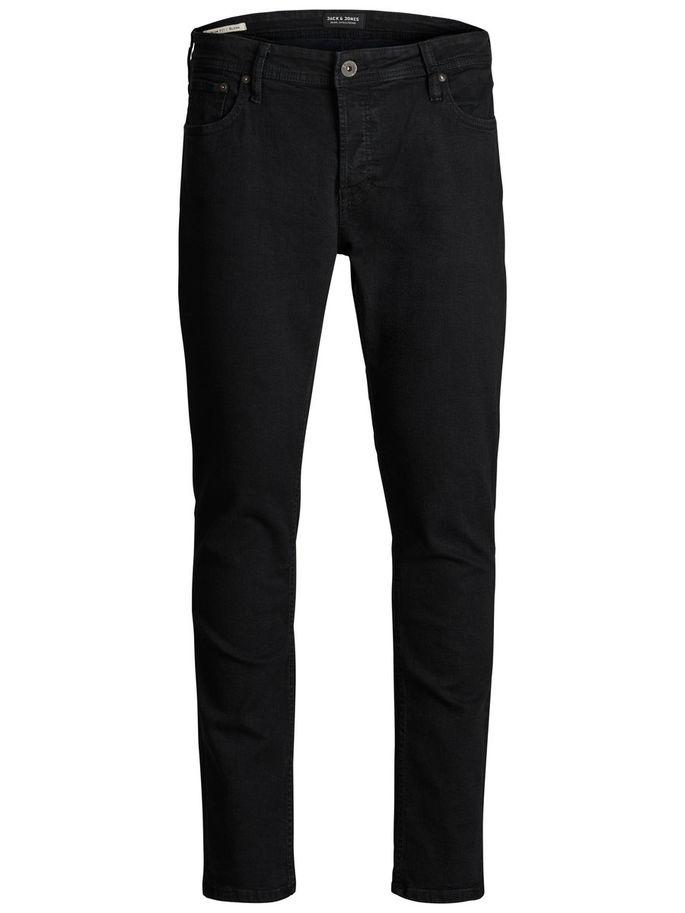Jack&Jones spodnie jeansowe 12141622 W30/L30