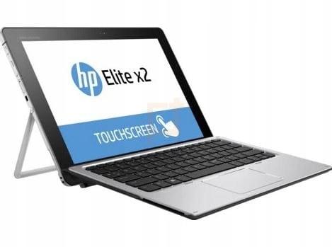 TABLET HP ELITE X2 G1 M7-6Y75 8GB 256GB FHD WIN10H