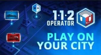 112 OPERATOR STEAM