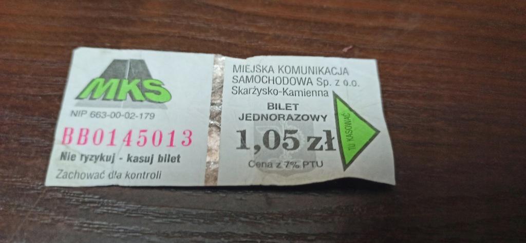 Skarżysko - Kamienna