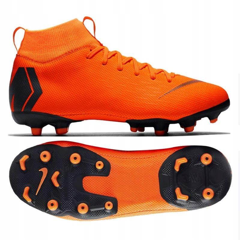 Buty piłkarskie Nike Mercurial Superfly 6 Academy