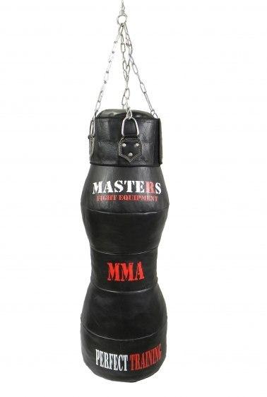 WOREK TRENINGOWY BOKSERSKI MMA 110 CM PUSTY