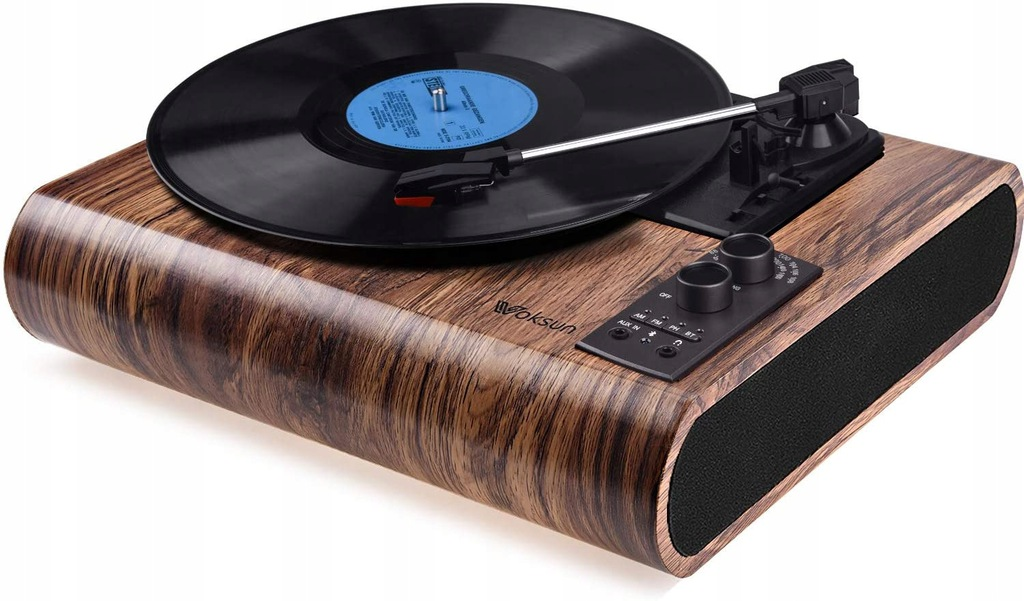 Gramofon Voksun Vintage 1968