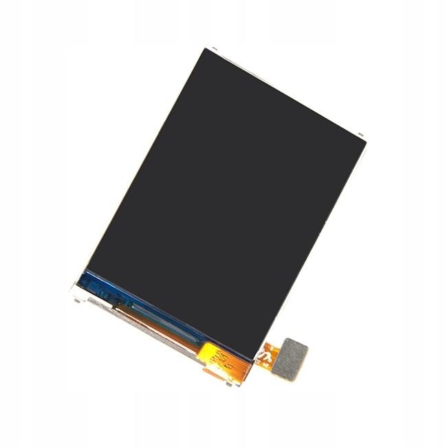 SAMSUNG S5610 WYŚWIETLACZ LCD