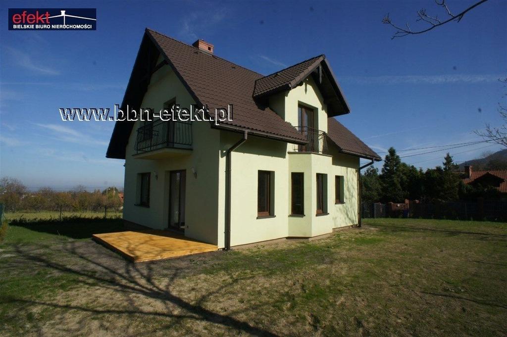 Dom Bielsko-Biała, Lipnik, 625,00 m²