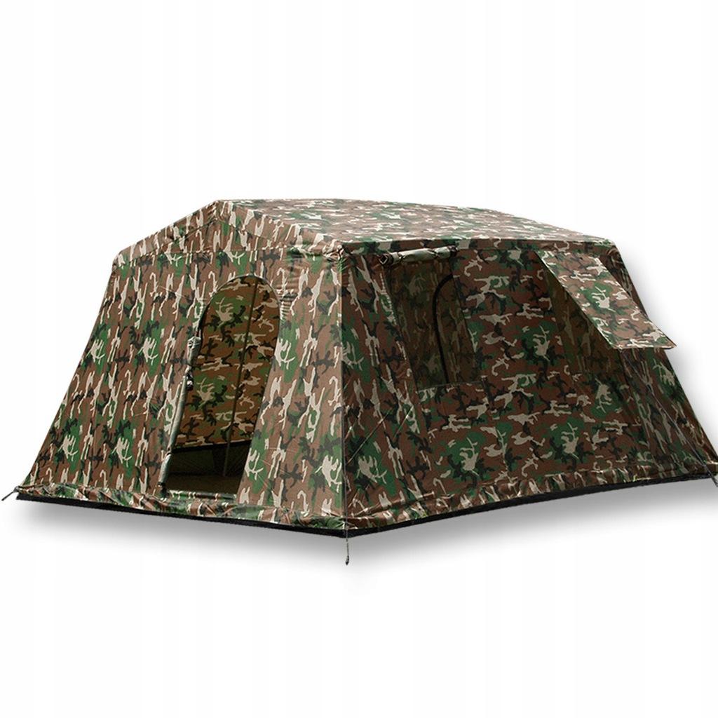 Namiot 6-osobowy MIL-TEC Woodland 14220020