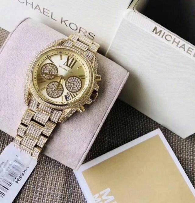 Zegarek DAMSKI Michael Kors MK6494 NOWOSC LATO2018