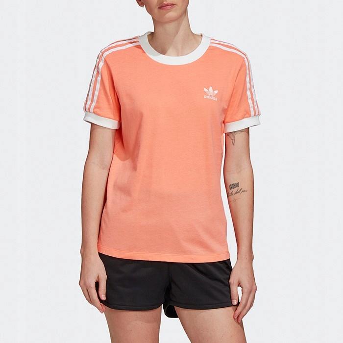 Koszulka adidas Originals 3-Stripes Tee FM3320 40