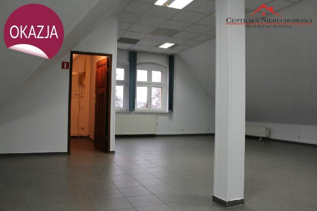 Biuro, Toruń, 64 m²