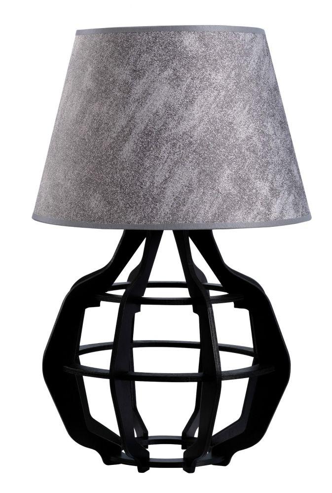 KETER LAMPKA NOCNA BENTO SZARY BETON 1XE27 60W 926