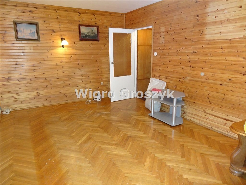 Mieszkanie Piaski, Bielany, 51,30 m²