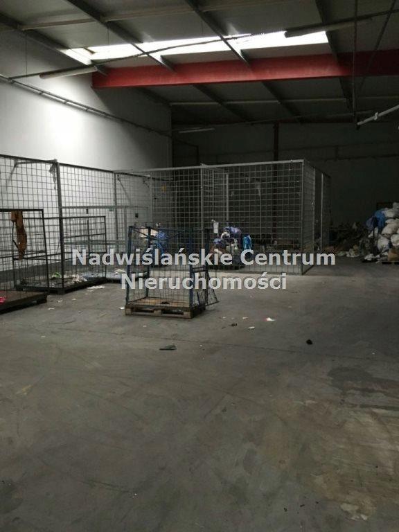 Magazyn Zabierzów, krakowski, 2700,00 m²