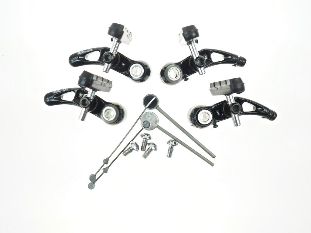 cantilevery Shimano Deore LX M560 - EVOretro