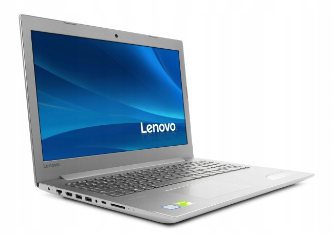 Lenovo Ideapad 520 i5 8GB 1TB MX150-4GB IPS Win10