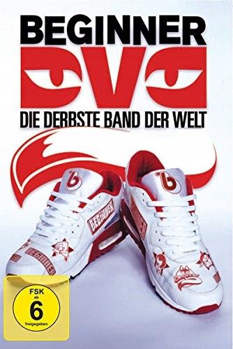 DVD Beginner Die Derbste Band Der Welt