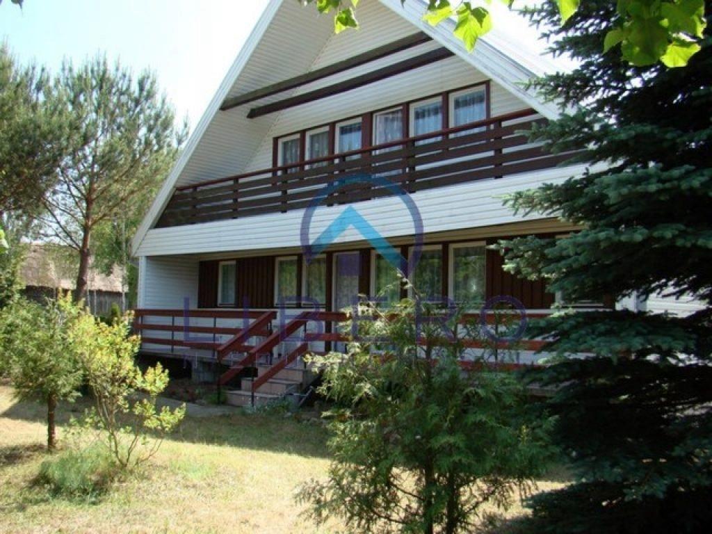 Dom, Różan, Różan (gm.), Makowski (pow.), 150 m²