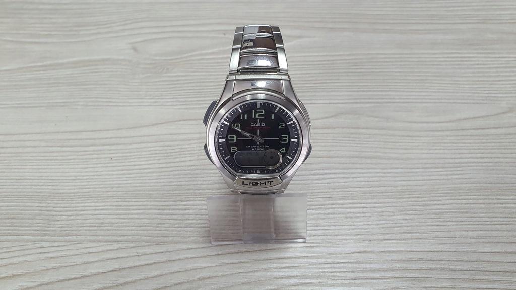 Zegarek Casio AQ-180W