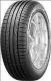 2x Dunlop 205/55 r16 91W Sport Bluresponse