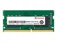 TRANSCEND 16 GB SODIMM DDR4 2666 MHz CL19 JEDNA KO