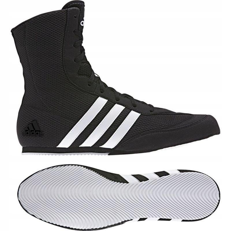 Buty bokserskie adidas Box Hog II