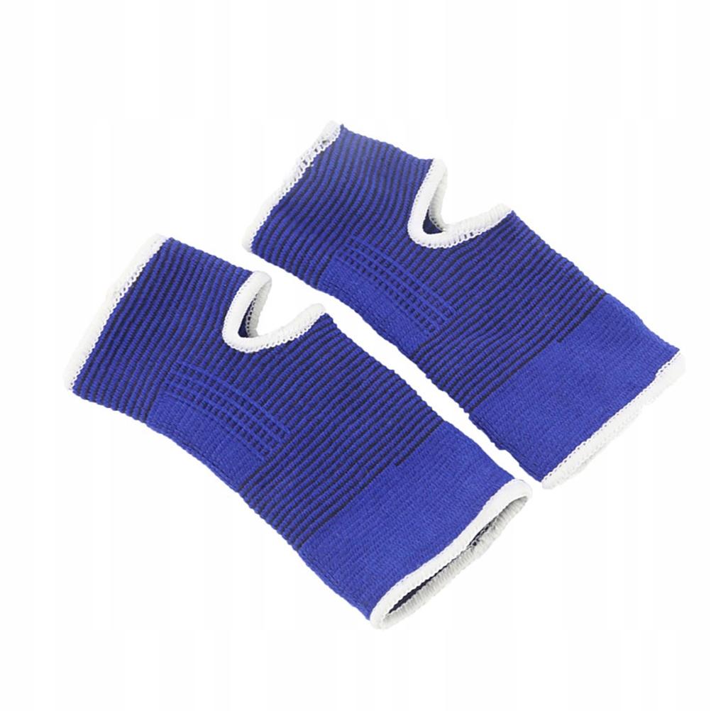 Dzianinowe bawełniane sportowe skarpetki do kostek