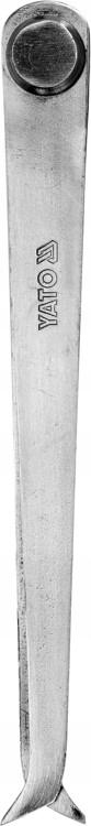MACKA WEWNĘTRZNA L 150 MM YT-72130 YATO