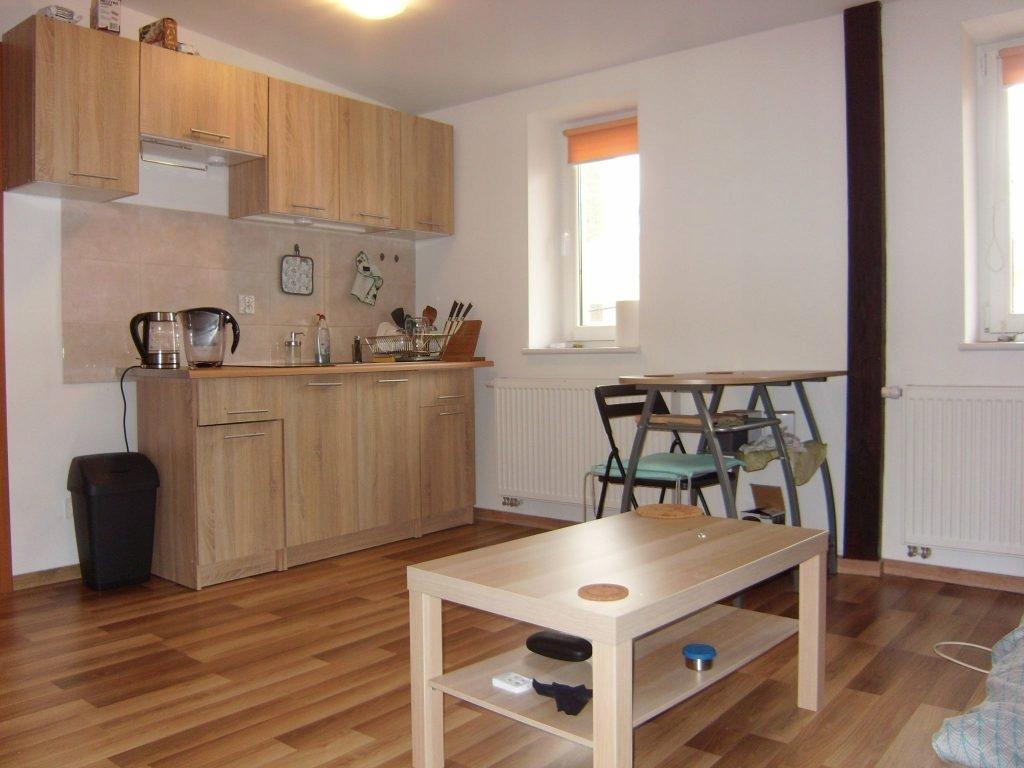 Mieszkanie, Swarzędz, Swarzędz (gm.), 32 m²
