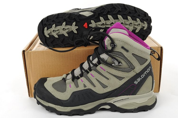 SALOMON CONQUEST GTX W 327981