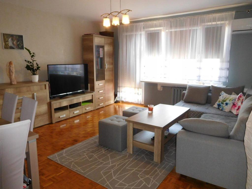 Mieszkanie, Leszno, 61 m²