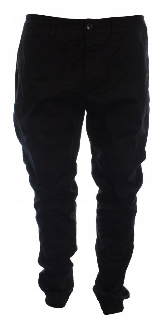 ASOS Spodnie casual świetny styl | W34 L30 Pas 90