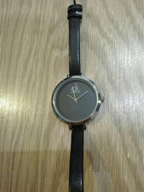 Calvin Klein zegarek damski BCM od 1 zł