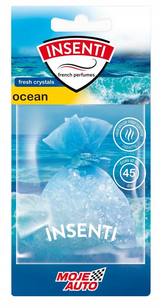 15-003 Odświeżacz Powietrza Insenti Ocean 45 dni