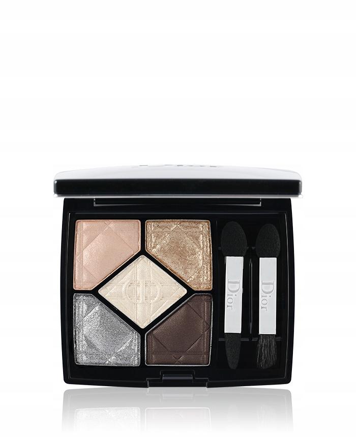 Christian Dior 5 Couleurs Eyeshadow Palette Cienie