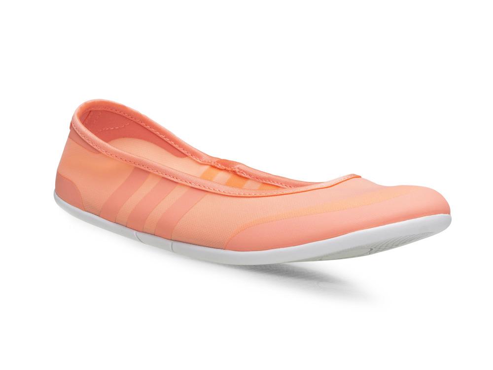 buty adidas damskie lato baleriny