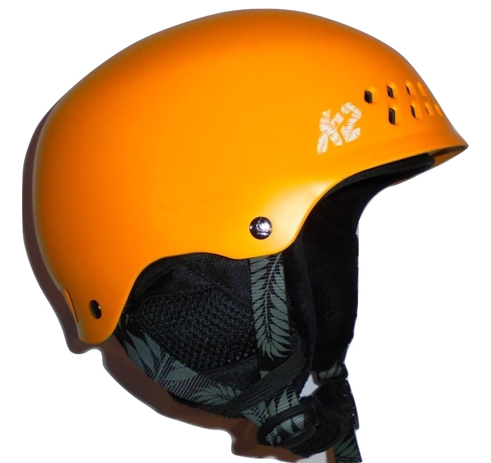 Kask narciarski K2 PHASE PRO roz. S (51-55 cm)