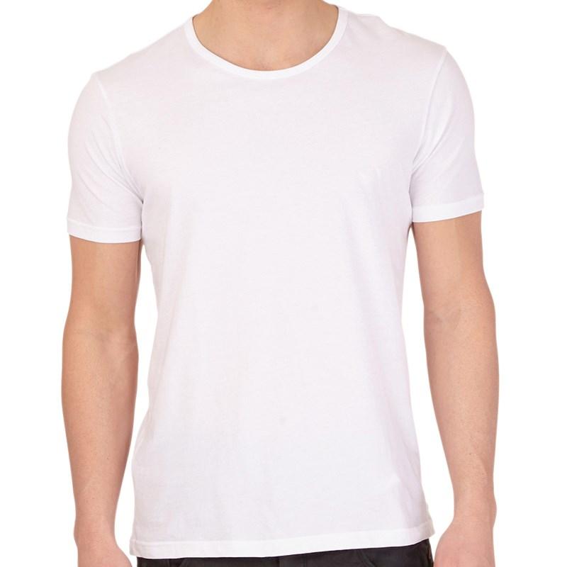 Koszulka Emporio Armani T-shirt męski 3 pak XL