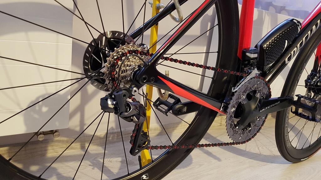 Specialized Roubaix EXPERT - Stan Idealny!!!