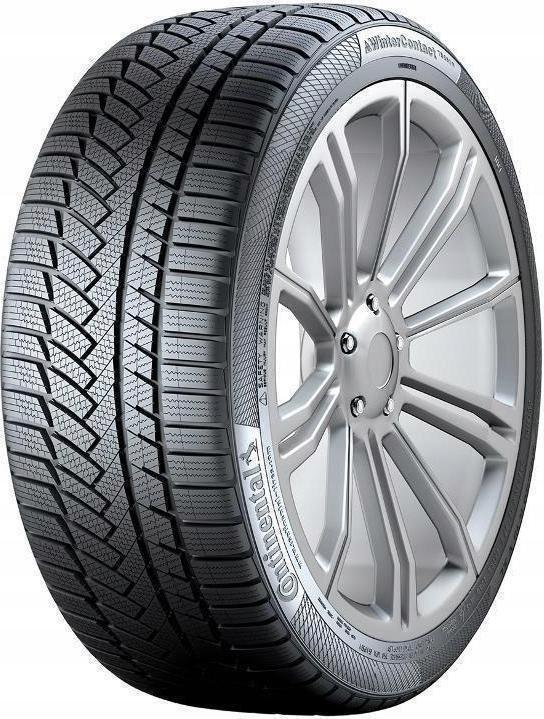 2x 215/65R16 98H Continental TS-850 P SUV