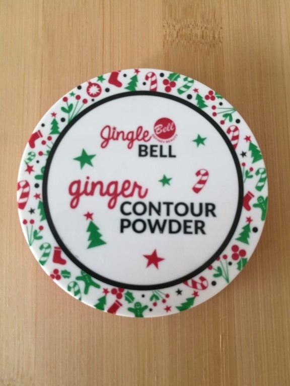Ginger Contour Powder 7818593531 Oficjalne Archiwum Allegro