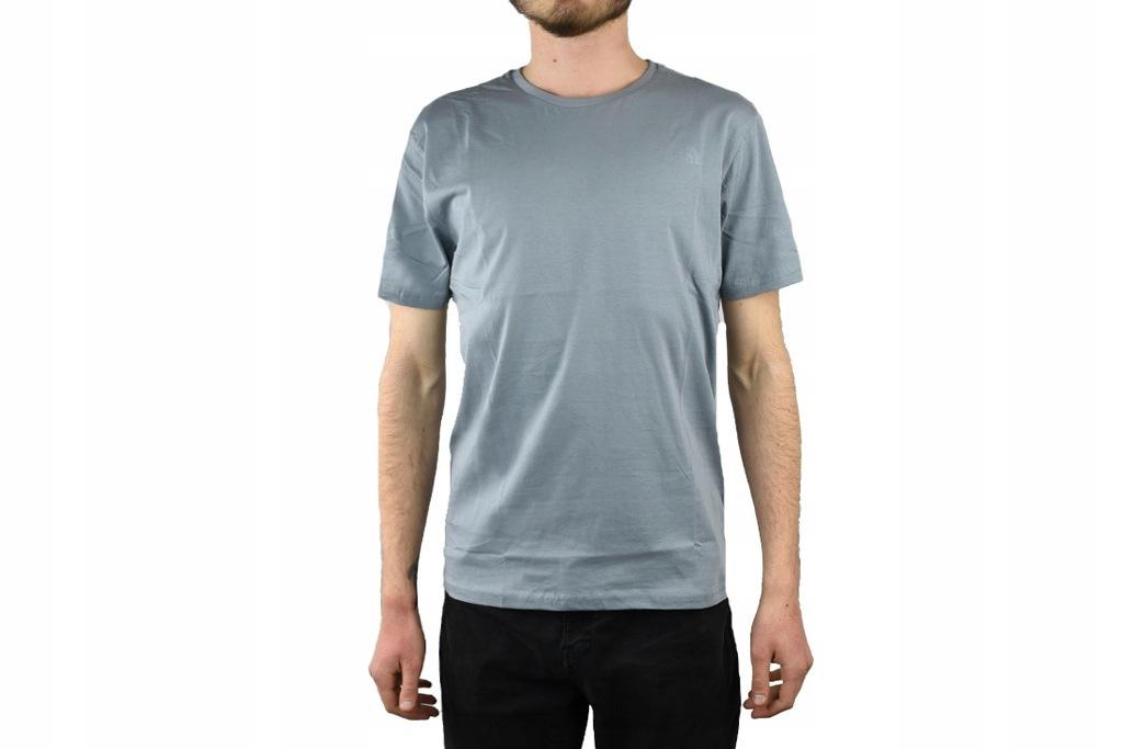 THE NORTH FACE SIMPLE DOME TEE _L_ Męski T-shirt