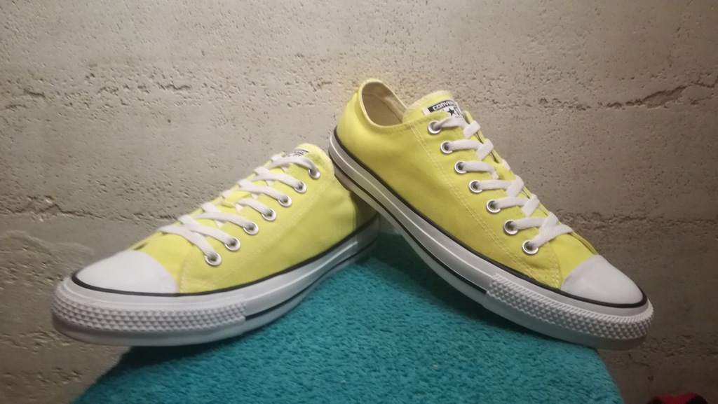 CONVERSE CHUCK TAYLOR ALL STAR STAN IDEALNY