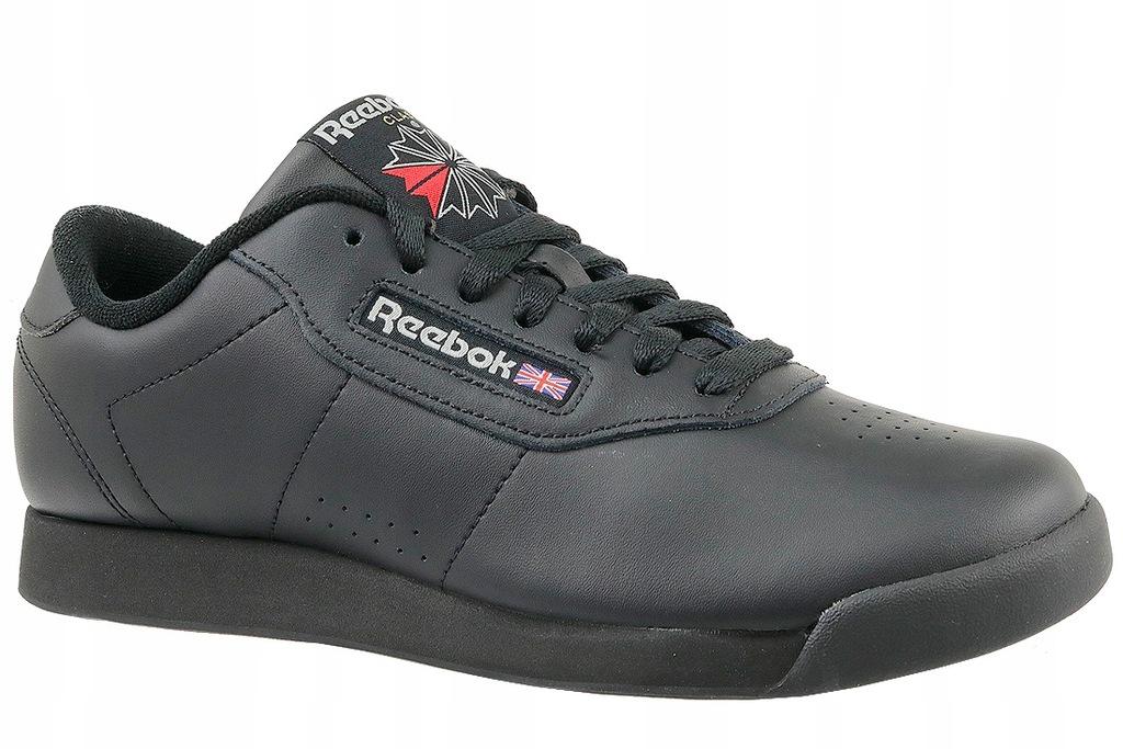 REEBOK PRINCESS damskie buty sportowe r. 37 24 cm