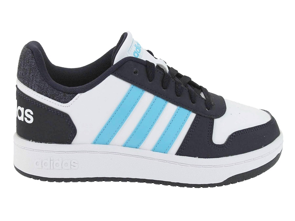 adidas Hoops 2.0 K BB7330 buty rozmiar 36 23
