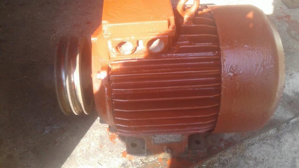 Silnik siłowy 0.75 Kw
