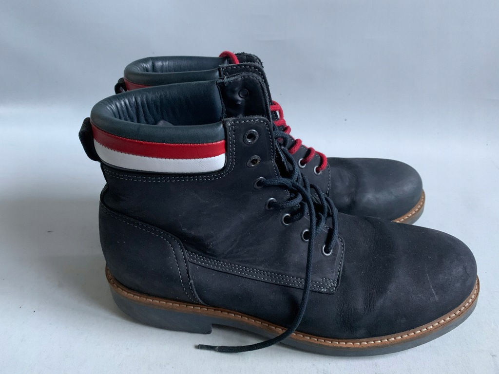 TOMMY HILFIGER GLANY TRAAPERY PATRICK 43