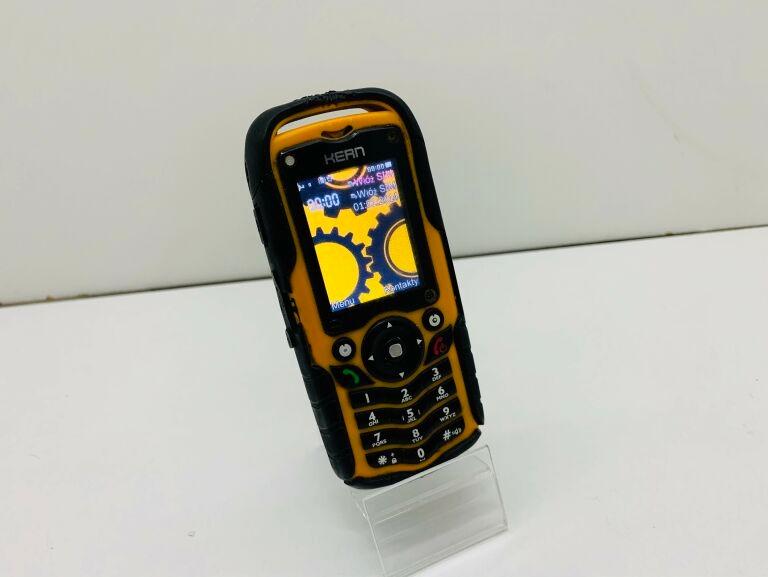 TELEFON VERTIS OVERMAX KERN SAM TEL B/S D/S