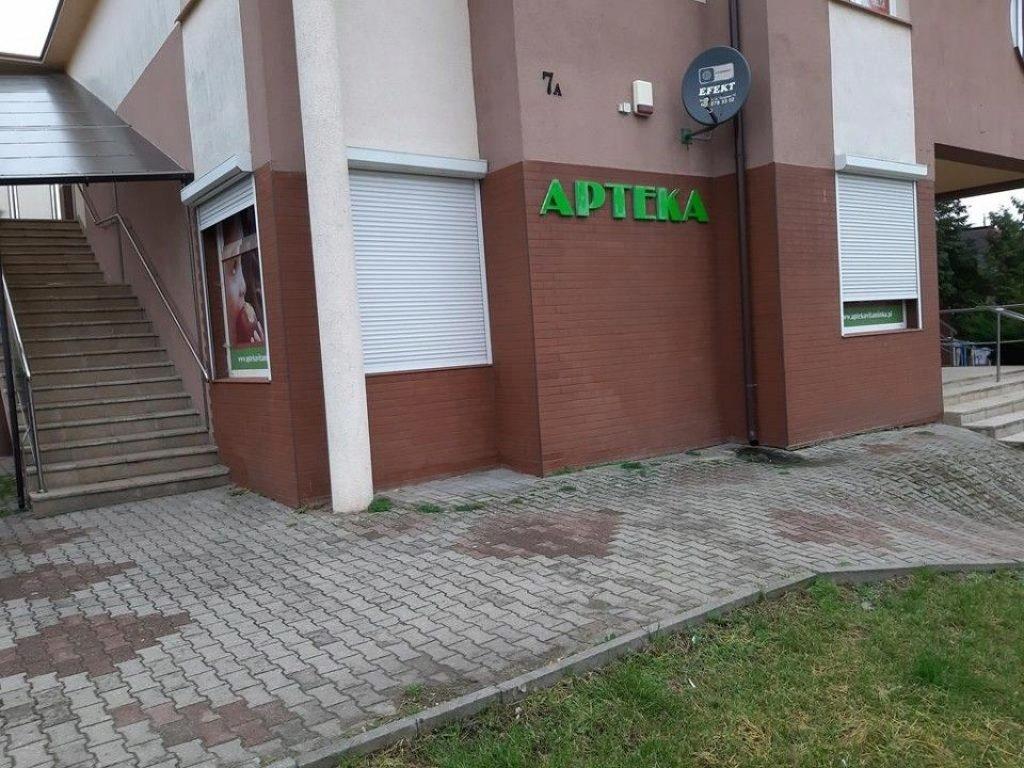 Komercyjne, Kwidzyn, Kwidzyński (pow.), 110 m²