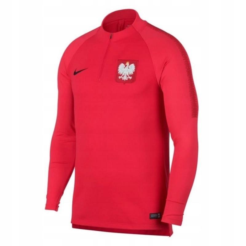 Bluza reprezentacji polski marki nike roz. xl 8 Bluza